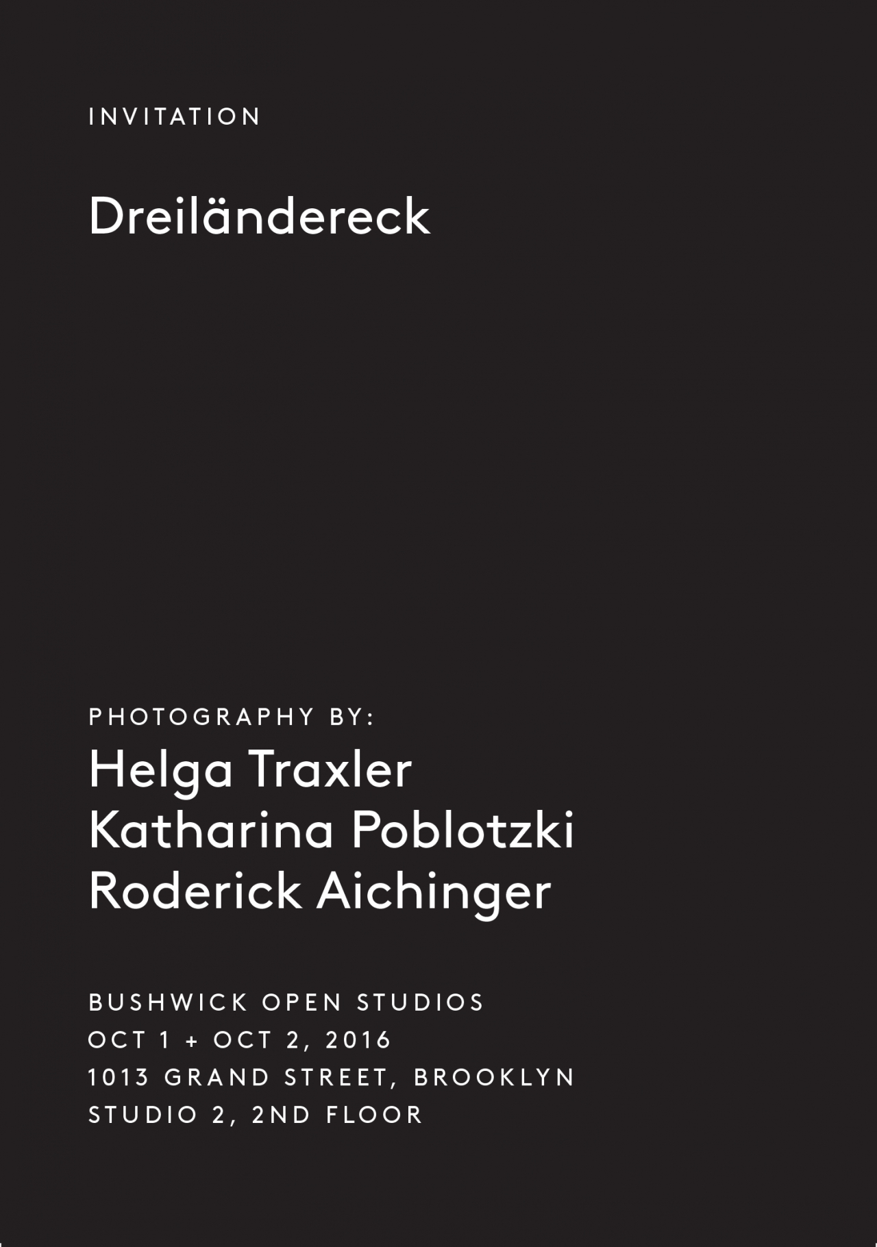 Helga Traxler News